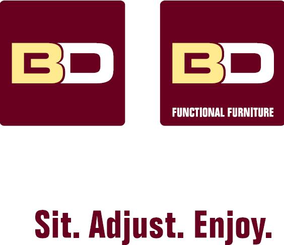 BD-Möbel lepotuolit