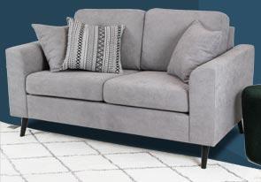 2-istuttavat sohvat