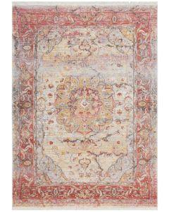 Lalee Vintage Multi-matto, 160x230 cm