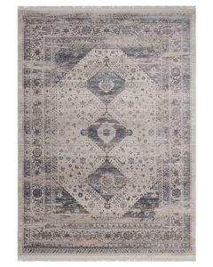 Lalee Vintage Silver-matto, eri kokoja