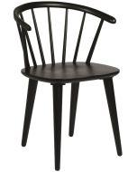 Rowico Carmen-tuoli, musta
