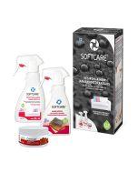 Softcare nahanhoitopakkaus, vesipohjainen