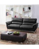 Nordic 3181 sohva 3-istuttava, harmaa