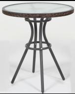 Paris kahvilapöytä 64cm pyöreä