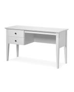 Sundborn-kirjoituspöytä, valkoinen
