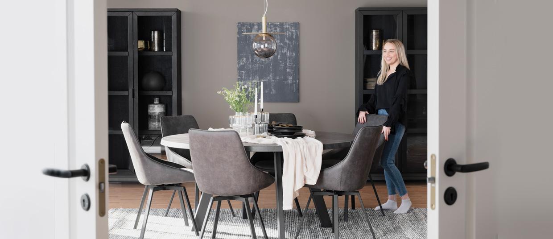 Suomen laajin huonekaluvalikoima