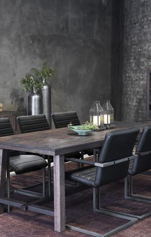 Ruokapöydät ja tuolit jättivalikoimastamme
