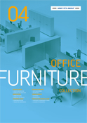 Q-Furnisher Office-kuvasto