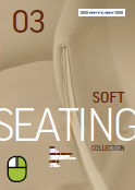 Q-Furnisher Soft seating collection -kuvasto